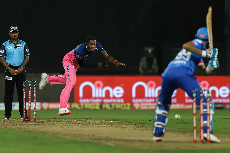 IPL 2021: Jofra Archer likely to miss just some starting matches for Rajasthan Royals