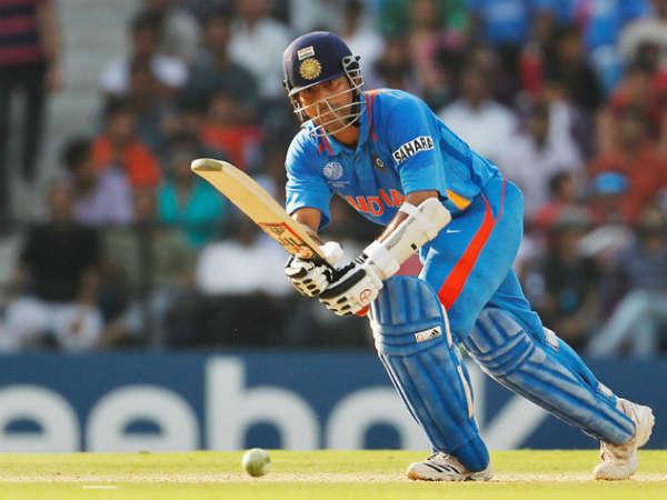 बांग्लादेश के खिलाफ लगाया 100वां शतक