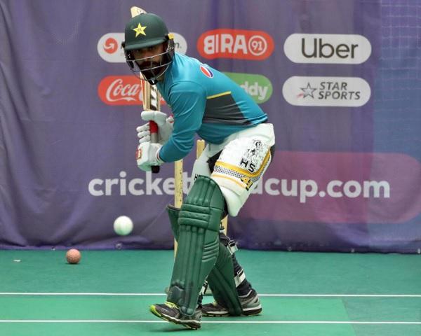 मोहम्मद हफीज ने बताया दबाव में खेलना क्या होता है-