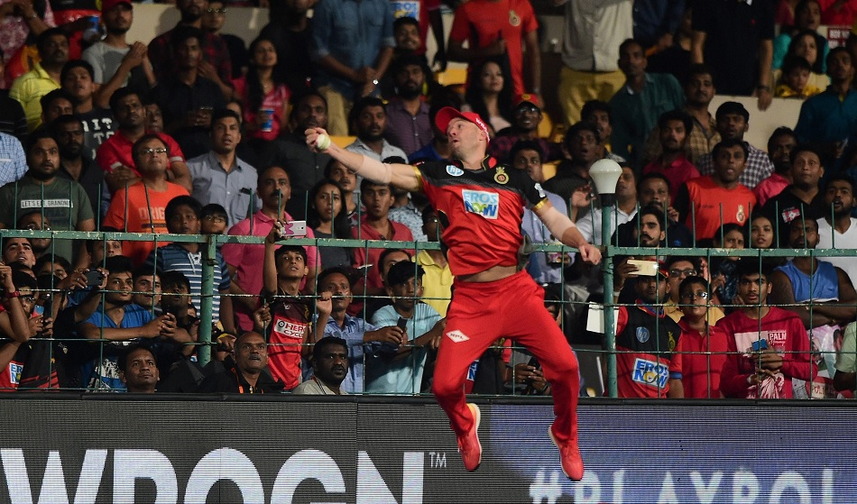 IPL 2021: When six turned out into dismissal, here is 5 best catch in league history