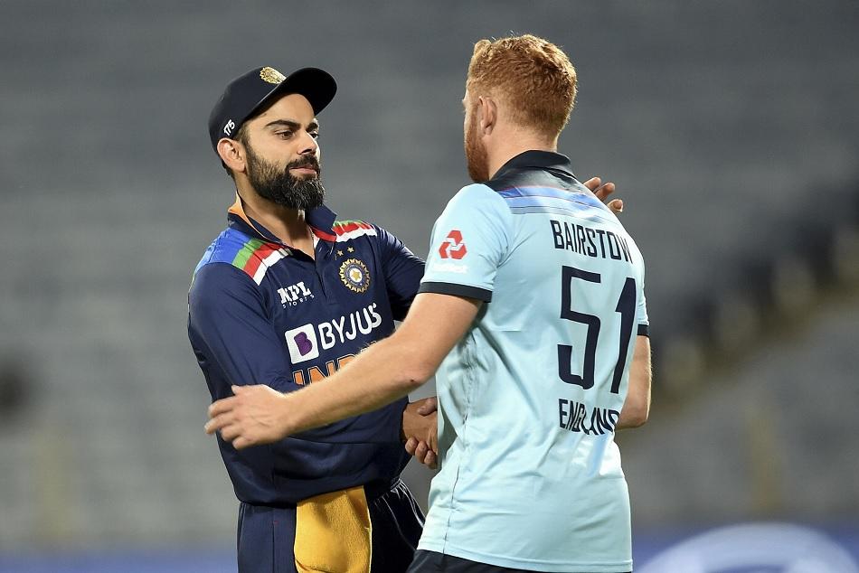 Jonny Bairstow replies on Sunil Gavaskar comment that he is uninterested in Test Cricket
