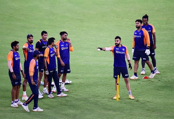 कोहली ने बताया, कौन होंगे ओपनिंग बल्लेबाज-