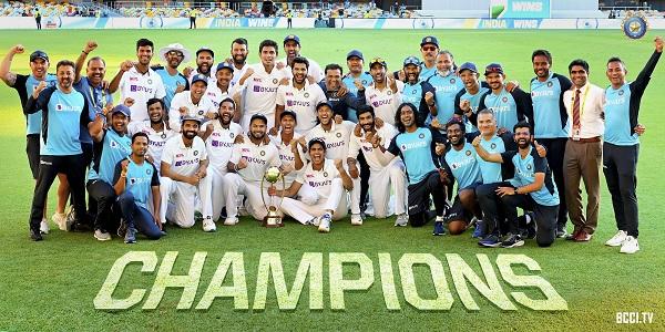 दुनिया के लिए डरावरी तस्वीर है भारतीय टीम-