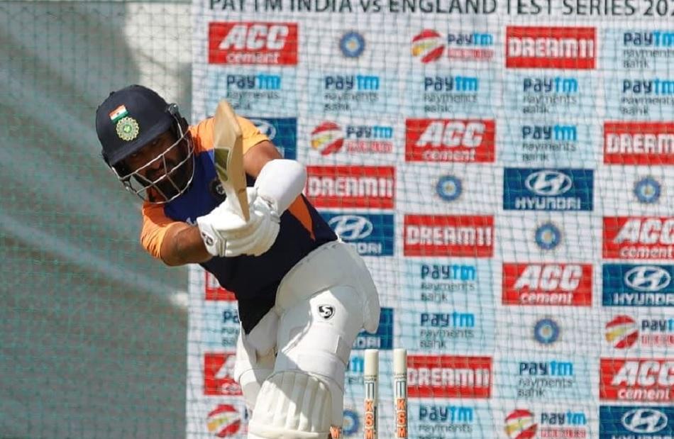 IPL 2021: Cheteshwar Pujara adjusted his batting style for T20