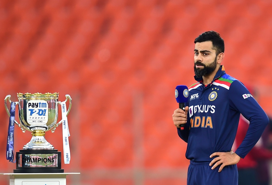 India vs England: Virat Kohlis misfortune stats after losing the toss repeatedly