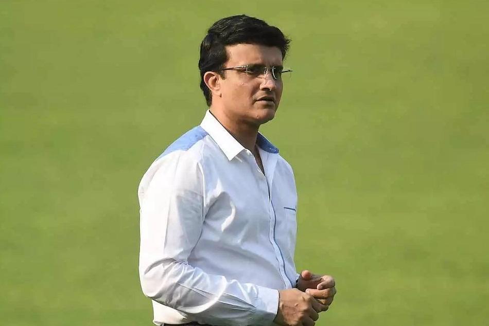 साैरव गांगुली ने बताया कहां होगा वर्ल्ड टेस्ट चैंपियनशिप का फाइनल मैच