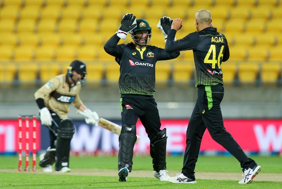 AUS vs NZ: एश्टन एगर ने लगाया विकेटों का 'छक्का', खास क्लब में शामिल हो नाम किया बड़ा रिकॉर्ड
