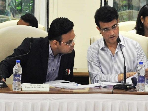 बीसीसीआई के अधिकारियों और खिलाड़ियों के बीच कोई संपर्क नहीं