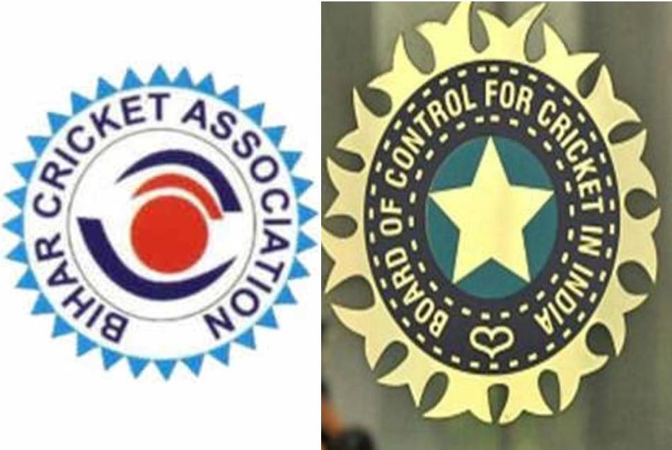 बिहार क्रिकेट लीग को लेकर BCCI के सामने उतरी बीसीए, जानें क्या है विवाद