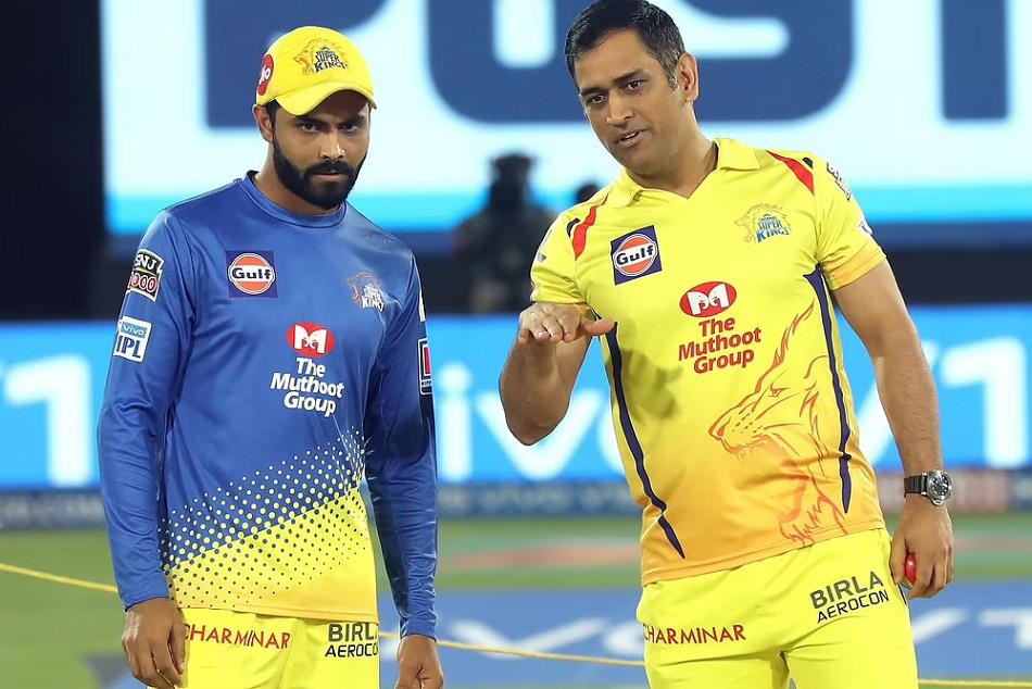 IPL 2021 : टूर्नामेंट शुरू होने से पहले CSK को लगा झटका, हुआ करोड़ों का नुकसान