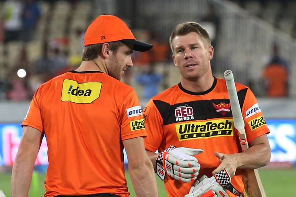 IPL 2021 : हैदराबाद की KKR के खिलाफ पहली टक्कर, देखें उनका पूरा शैड्यूल