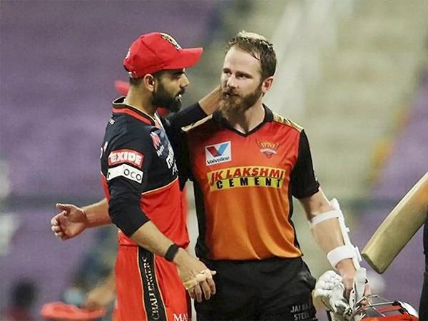 सनराइजर्स हैदराबाद - 25 खिलाड़ी (8 विदेशी)