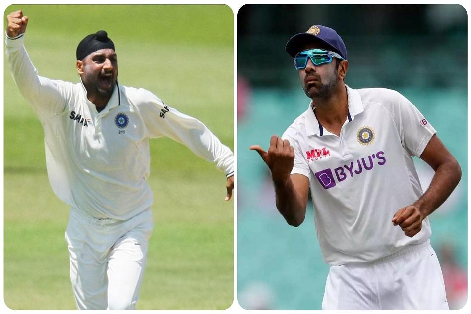 अश्विन या हरभजन, गौतम क्रिकेटर ने बताया काैन है सर्वश्रेष्ठ स्पिन गेंदबाज