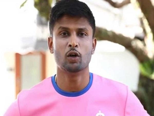 कृष्णप्पा गौतम