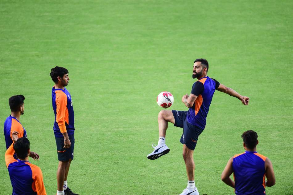 India vs England 1st T20I match details, pitch report, ticket bookings