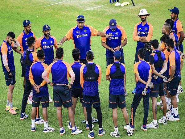 सीरीज में 1-0 से आगे टीम इंडिया
