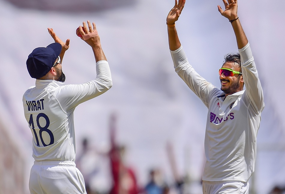 IND vs ENG: India won 4ht Test and won series by 3-1, also qualify for WTC final