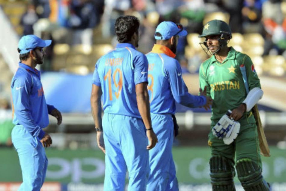 T-20 विश्वकप से पहले वीजा को लेकर भारत-पाकिस्तान के बीच खत्म हो सकती है तकरार