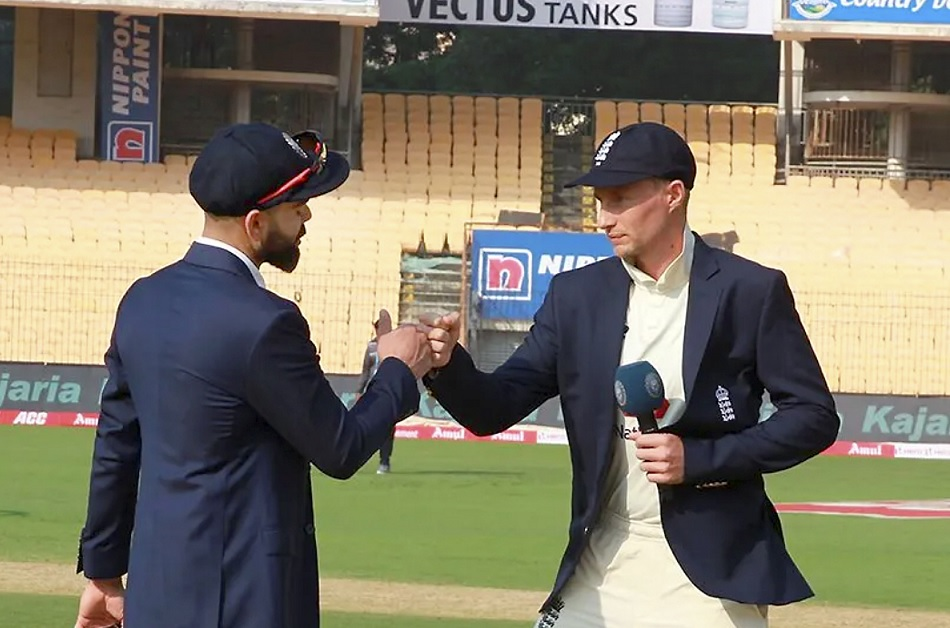 IND vs ENG 4th Test: England decide to bat first, here is playing eleven of both teams