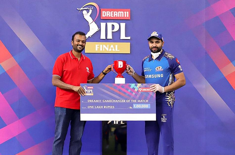 IPL 2021: प्रतियोगिता के स्थल के तौर पर मुंबई हो सकता है बाहर, बाकी जगहों के लिए होड़ लगी