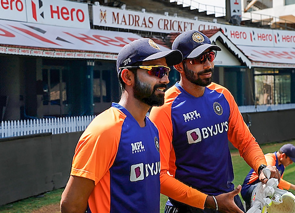 IND vs ENG: जसप्रीत बुमराह कर सकते हैं इंग्लैंड के खिलाफ ODI सीरीज को भी मिस