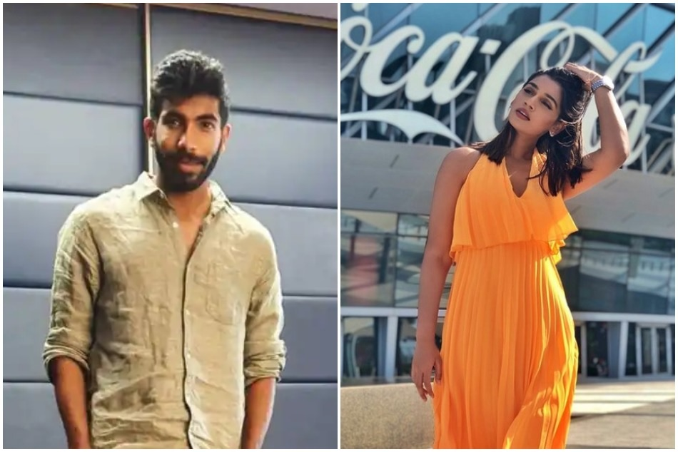 Jasprit Bumrah is going to marry with Sanjana Ganesan in Goa, mother flight is scheduled- Reports