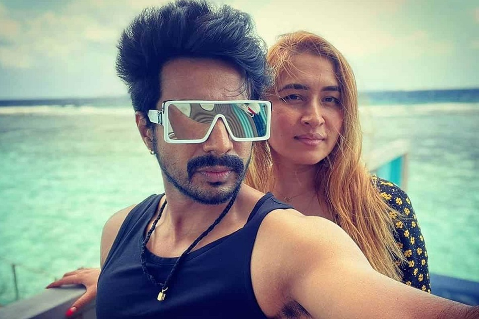 Vishnu Vishal And Jwala Gutta To Marry Soon Actor Confirmed