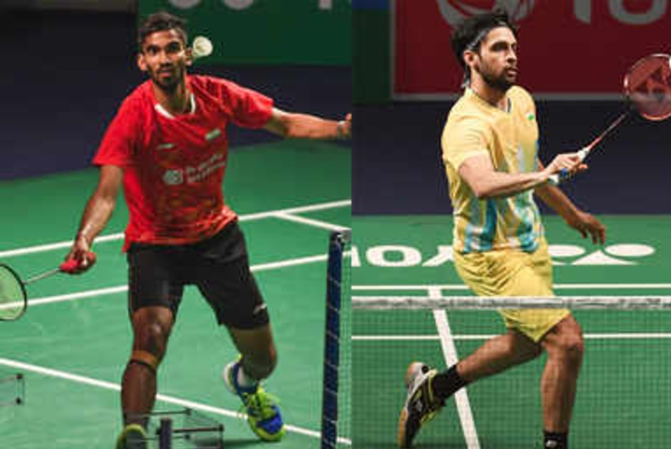 P Kidambi Srikanth And Parupalli Kashyap Bow Out From All England Open 2021 By Kento Momento