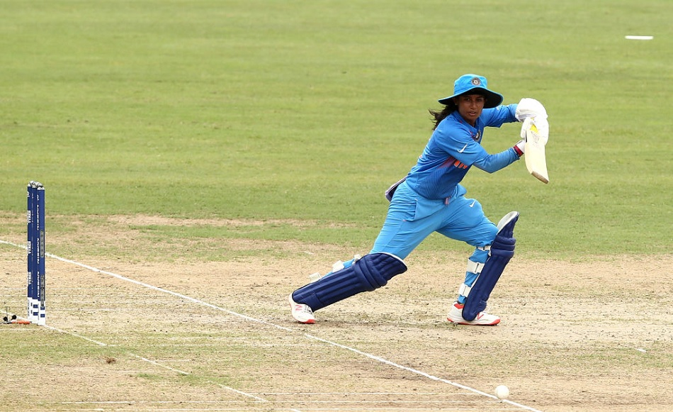 IND vs SA: Indian womens team faded return to international cricket, beaten by South Africa
