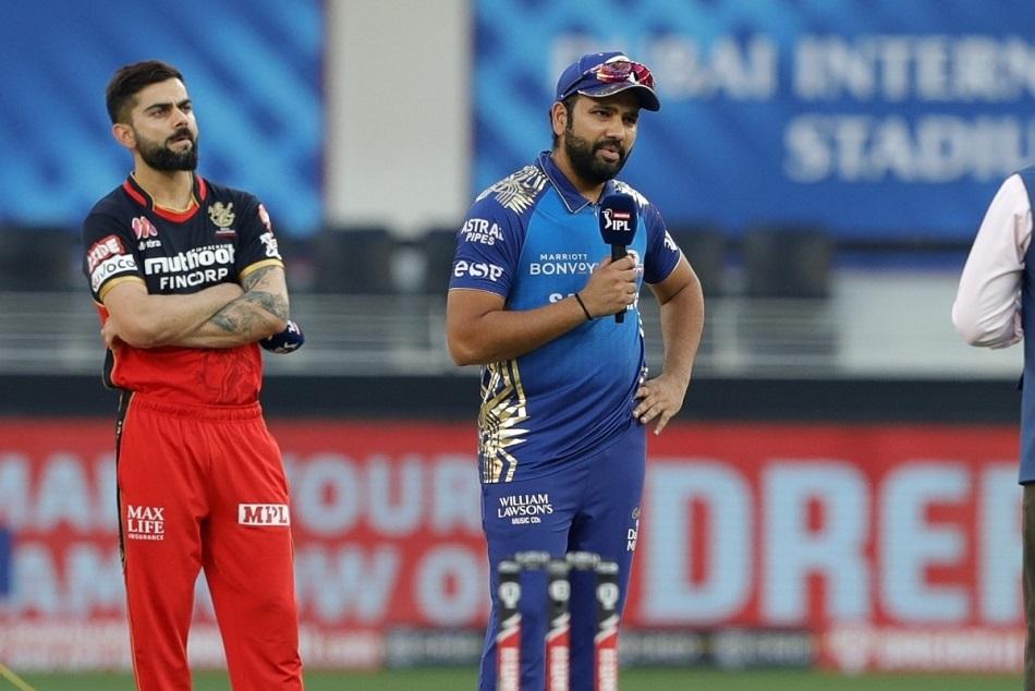 Mumbai vs RCB