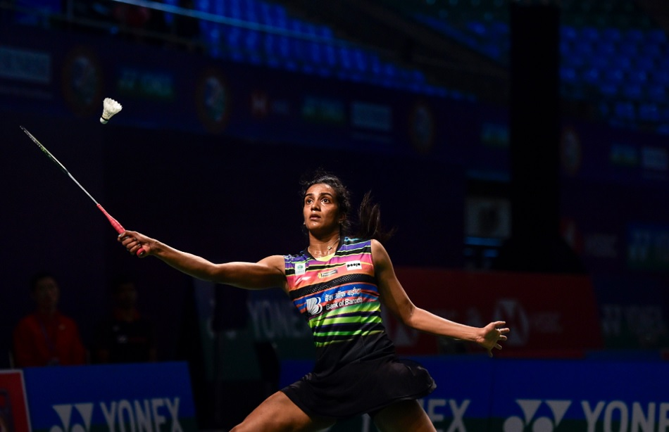Swiss Open 2021 Shuttler Pv Sindhu Losing To Carolina Marin In Final Of Women S Singles
