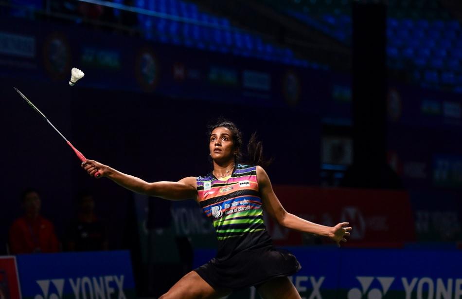 Swiss Open 2021: Shuttler PV Sindhu losing to Carolina Marin in final of womens singles