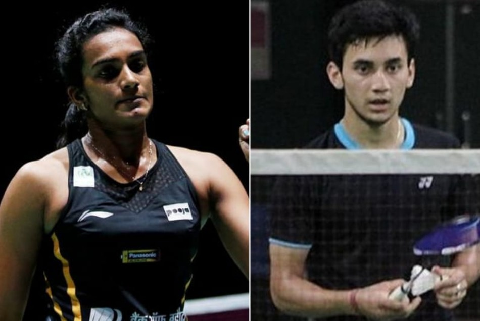 All England Open 2021 Pv Sindhu Lakshya Sen Enters Into Quarterfinals Sai Praneeth Crashes Out