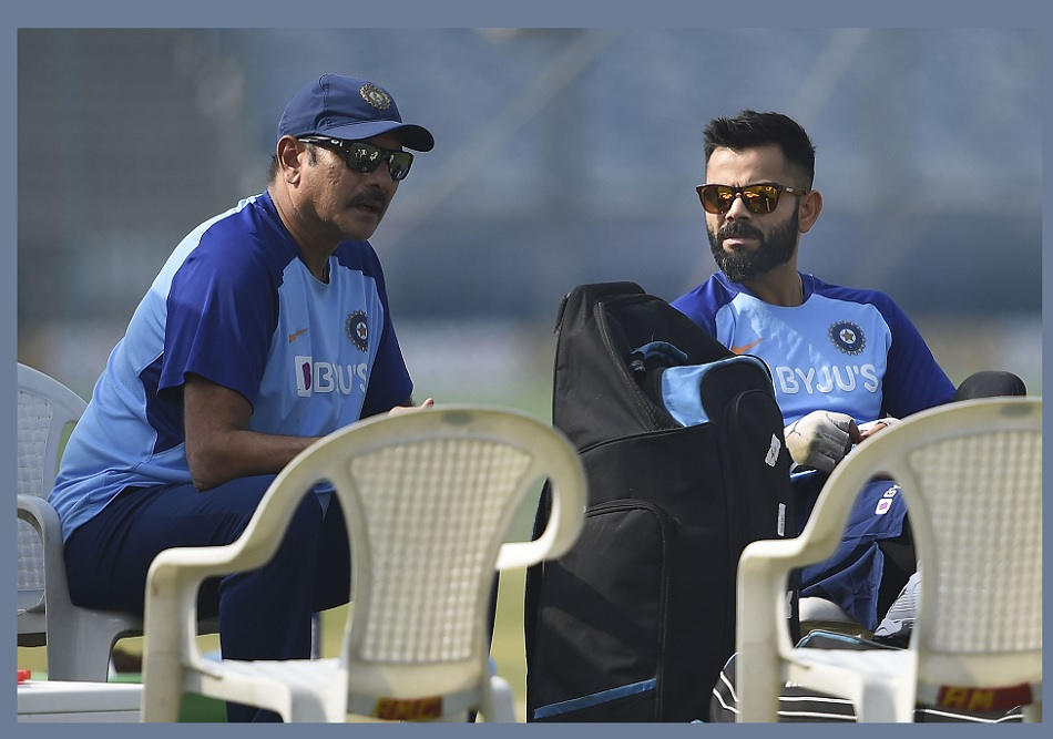 India can also take off two playing eleven in future - Ravi Shastri