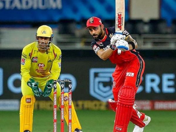 रॉयल चैलेंजर्स बैंगलोर के मैच-