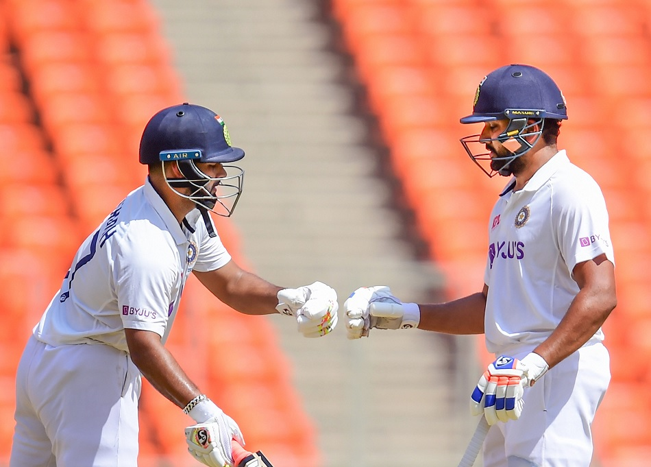 IND vs ENG: Rohit Sharmas record one thousands runs in World Test Championship