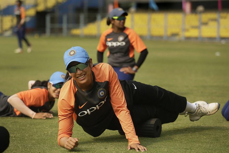 ODI Ranking : स्मृति मंधाना को लगा झटका, इंग्लैंड की ओपनर ने लगाई लंबी छलांग