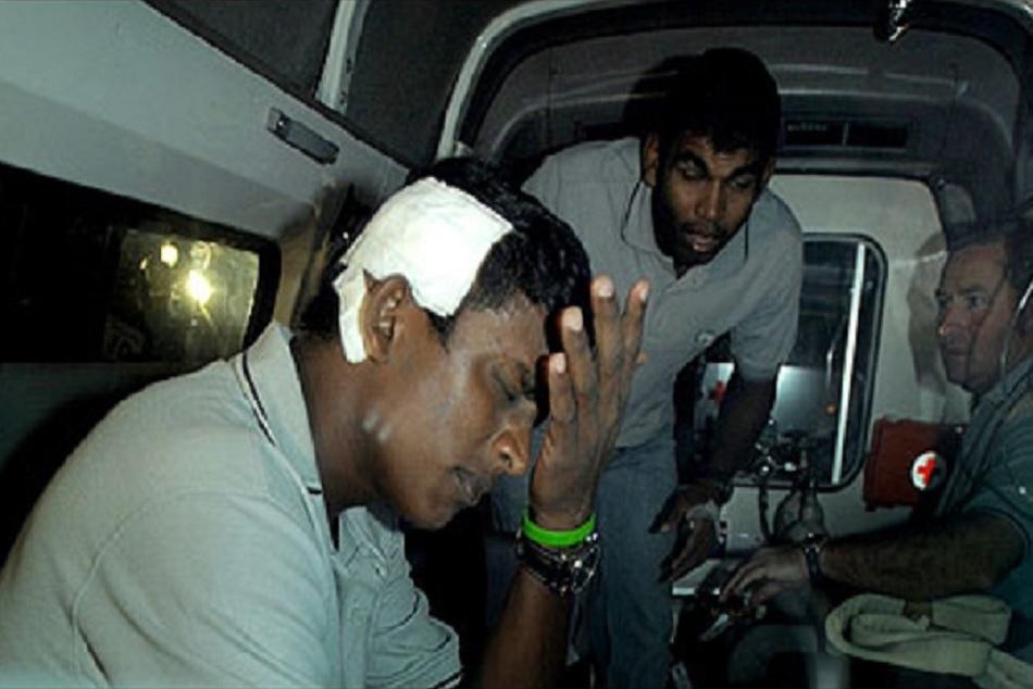 वो काला दिन, जब श्रीलंकाई खिलाड़ियों पर हुआ था आतंकी हमला, फिर पाकिस्तान हुआ बदनाम