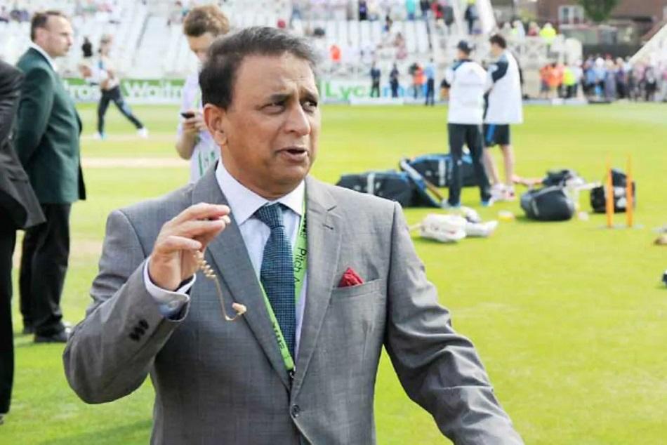 Why did Sunil Gavaskar not give coaching to team India, he himself reveals reason