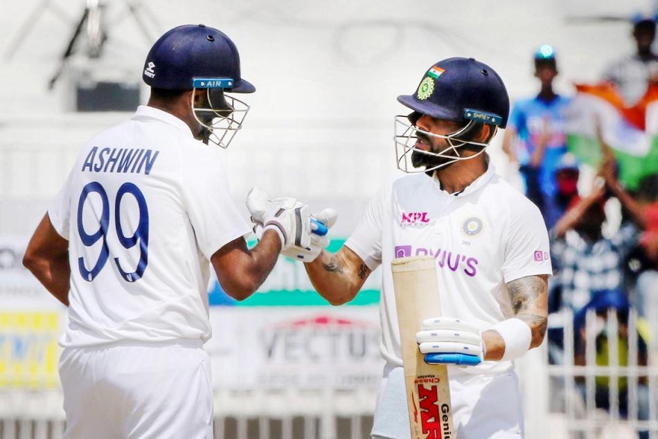 IND vs ENG 4th Test: बतौर कप्तान विराट कोहली का इंतजार कर रहे हैं ये कीर्तिमान