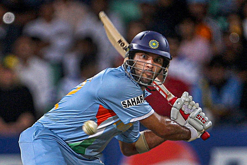 Yuvraj Singh hit 4 sixes, Kevin Pietersen says it one of the most beautiful cricket inning