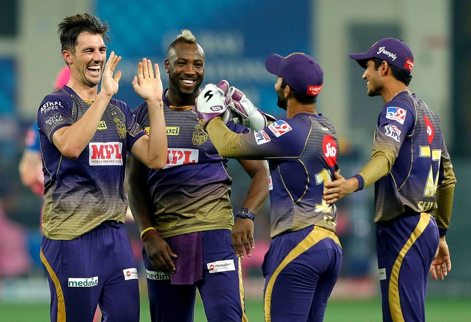 IPL 2021: Good news for KKR, Shubhman Gill got in form ahead of first official match