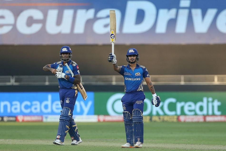 IPL 2021: Parthiv Patel wants Mumbai Indians to achieve biggest record of league history