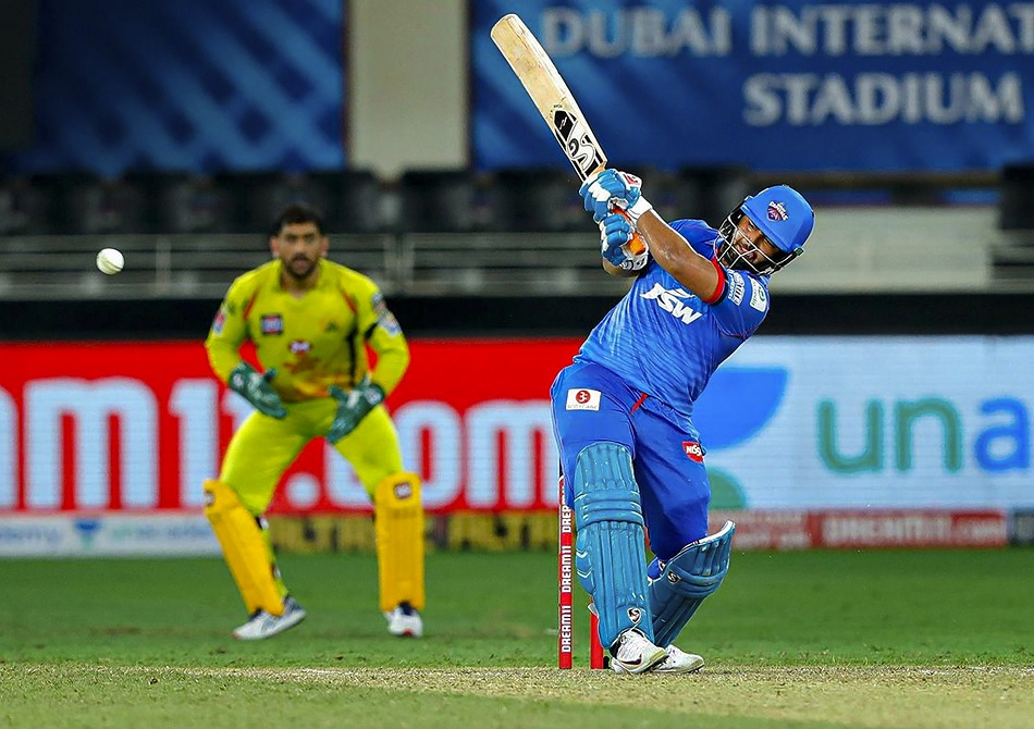 IPL 2021: Rishabh Pant says he is going to use learning from MS Dhoni against CSK