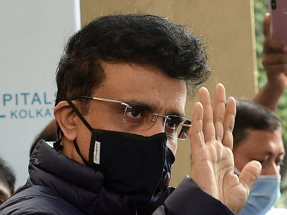 Sourav Ganguly recalled worst period of his career, says you have to handle pressure all time