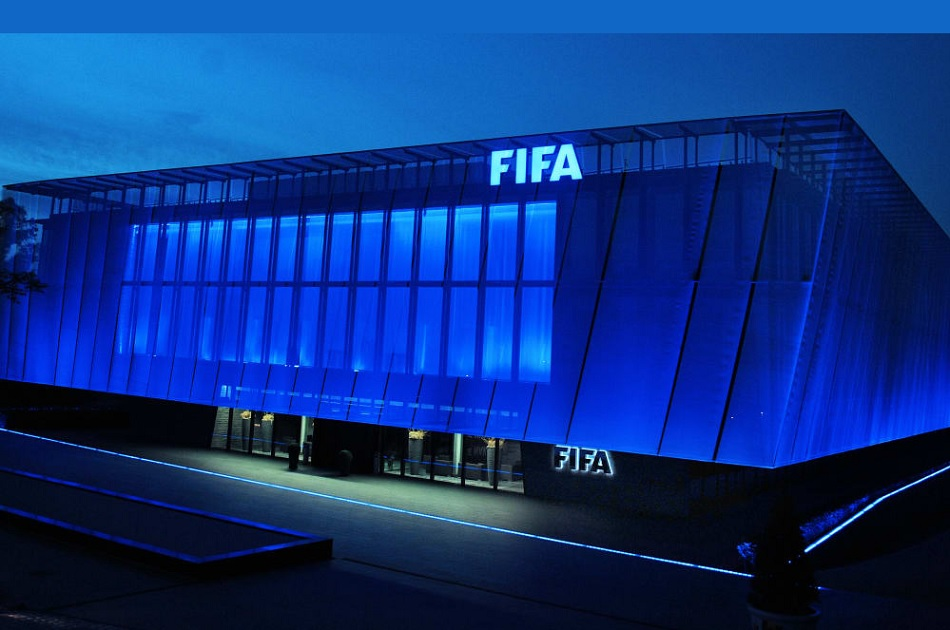 Fifa Council Bureau Suspends Pakistan Football Federation With Immediate Effect Here Is The Reason