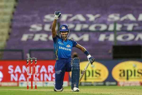 टीम न्यूज- मुंबई इंडियंस