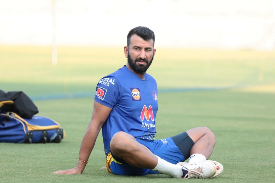 IPL 2021: Cheteshwar Pujara feels bad for Hanuma Vihari, says he should have been in this season