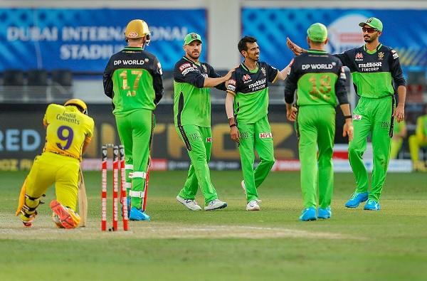 रॉयल चैलेंजर्स बेंगलुरु की टीम पर एक नजर-
