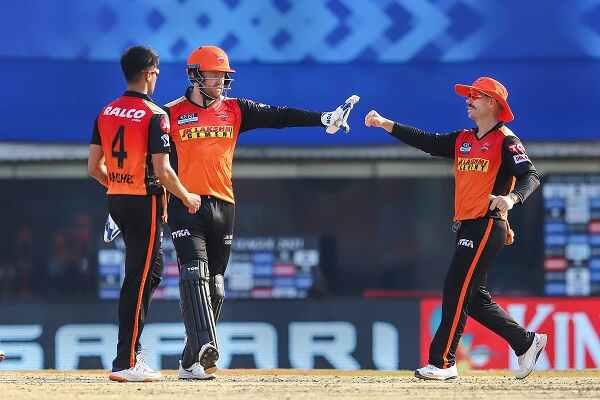 पंजाब किंग्स के खिलाफ मैच के बाद चर्चित हुए अभिषेक